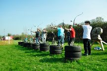 Battle Archery Ltd, Keynsham, United Kingdom