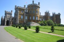 Belvoir Castle, Belvoir, United Kingdom