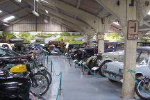 Bentley Wildfowl & Motor Museum, Lewes, United Kingdom