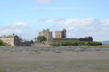 Blackness Castle, Linlithgow, United Kingdom