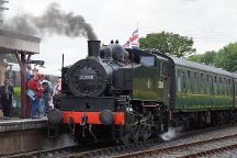 Bodiam Railway Station, Bodiam, United Kingdom