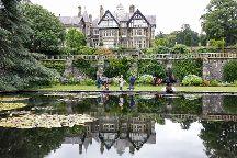 Bodnant Garden, Tal-y-Cafn, United Kingdom
