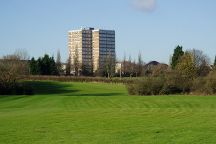 Brent Valley Golf Course, London, United Kingdom
