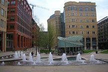 Brindleyplace, Birmingham, United Kingdom
