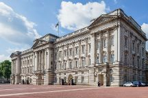 Buckingham Palace, London, United Kingdom
