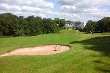 Budock Vean Golf Course, Mawnan Smith, United Kingdom