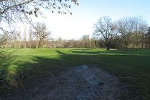 Bush Hill Park Golf Club, London, United Kingdom