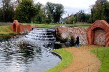 Bushy Park, Hampton Hill, United Kingdom