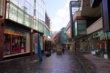 Cabot Circus, Bristol, United Kingdom