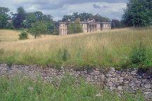National Trust - Calke Abbey, Ticknall, United Kingdom