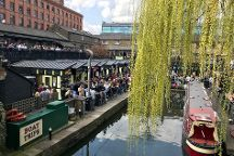 Camden Market, London, United Kingdom