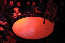 Camera Obscura and World of Illusions, Edinburgh, United Kingdom
