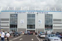 Cardiff City Stadium, Cardiff, United Kingdom