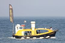 Carnlough Bay Boat Tours, Carnlough, United Kingdom