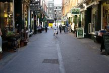 Cecil Court, London, United Kingdom