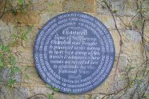 Chartwell, Westerham, United Kingdom