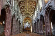 Chester Cathedral, Chester, United Kingdom