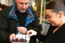Chocolate Tours, London, United Kingdom