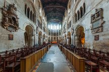 Church of St. Bartholomew the Great, London, United Kingdom