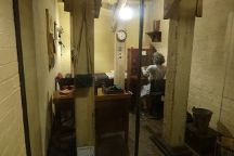 Churchill War Rooms, London, United Kingdom