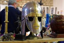 Cirencester Antiques & Collectables Market, Cirencester, United Kingdom
