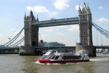 City Cruises, London, United Kingdom