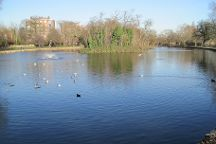 Clissold Park, London, United Kingdom