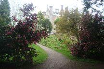 Conishead Priory, Ulverston, United Kingdom