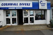 Cornwall Divers