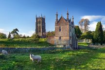 Cotswolds Guided Tours, Moreton-in-Marsh, United Kingdom