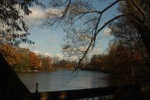 Crystal Palace Park, London, United Kingdom