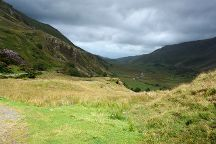 Cwm Idwal National Nature Reserve, Bethesda, United Kingdom