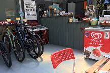 Devon Cycle Hire, Okehampton, United Kingdom