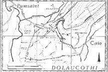 Dolaucothi Gold Mines, Llanwrda, United Kingdom