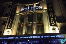 Dominion Theatre, London, United Kingdom