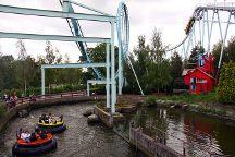 Drayton Manor Theme Park, Tamworth, United Kingdom