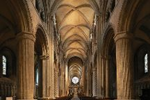 Durham Cathedral, Durham, United Kingdom