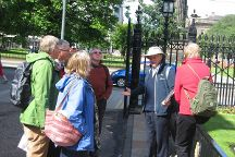 Edinburgh Festival Voluntary Guides Association, Edinburgh, United Kingdom