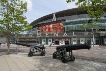 Emirates Stadium, London, United Kingdom
