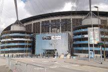 Etihad Stadium, Manchester, United Kingdom