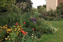 Feeringbury Manor Garden, Feering, United Kingdom