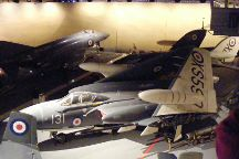 Fleet Air Arm Museum, Ilchester, United Kingdom