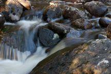 Flowerdale Waterfall, Gairloch, United Kingdom