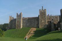 Framlingham Castle, Framlingham, United Kingdom
