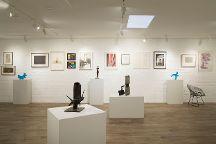 Gallery Pangolin, Stroud, United Kingdom