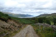 General Wade's Military Roads, Fort Augustus, United Kingdom