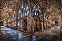 Gloucester Cathedral, Gloucester, United Kingdom