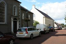 Gracehill Moravian Church, Ballymena, United Kingdom