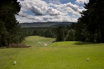 Grantown Golf Course, Grantown-on-Spey, United Kingdom