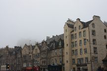 Grassmarket, Edinburgh, United Kingdom